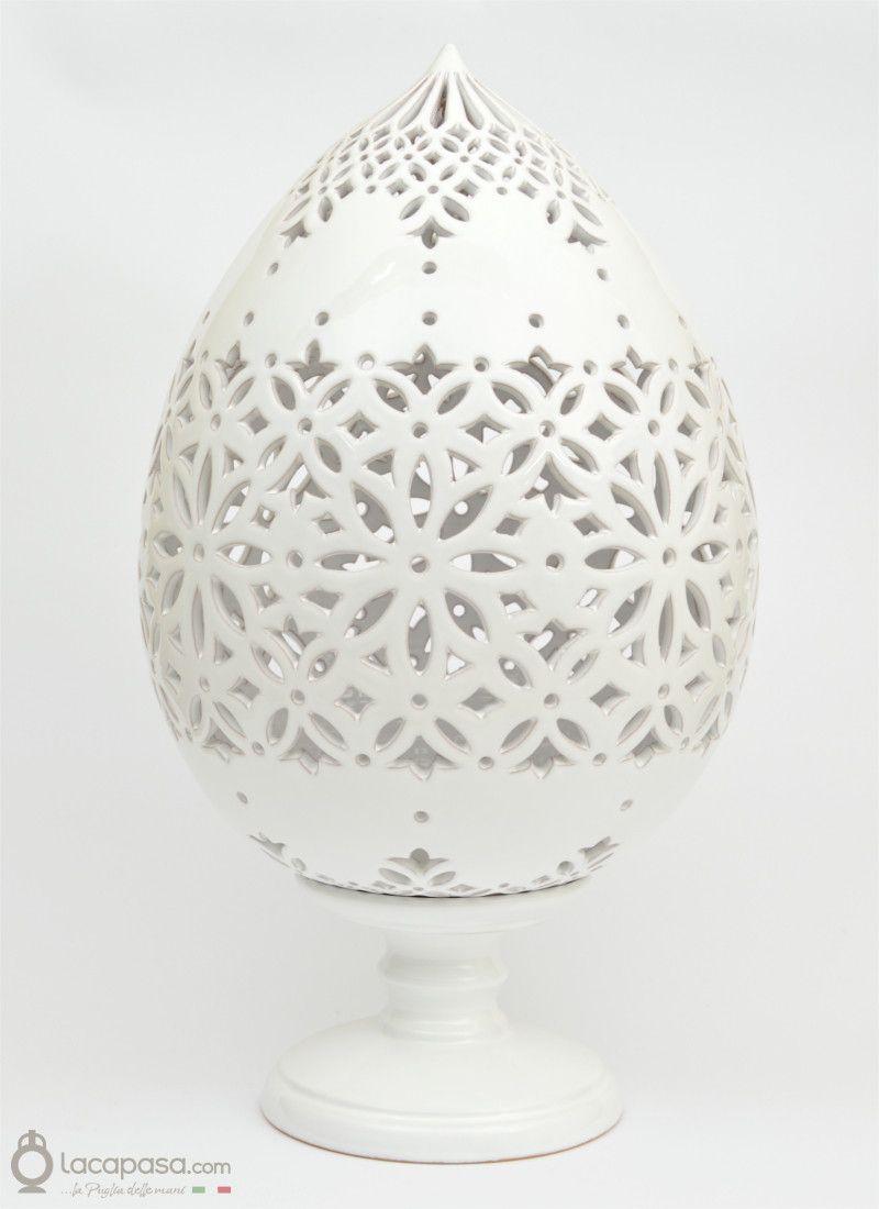 LAMPADA PUMO Lampade in Ceramica nel 2020