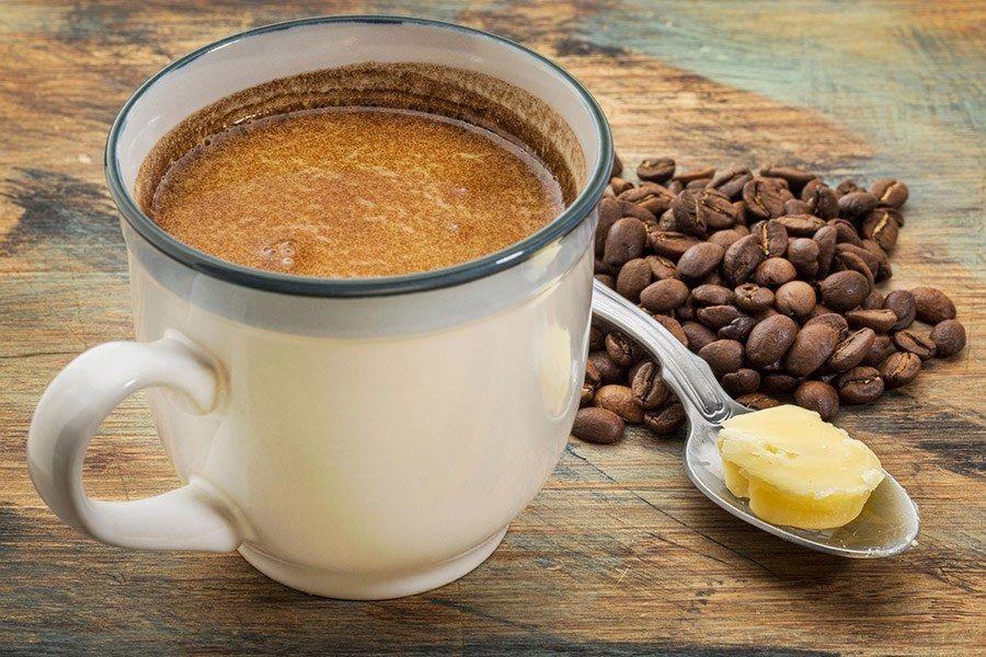 dieet koffie