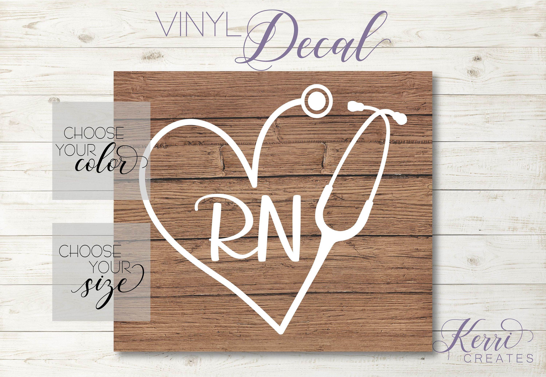 Nurse Car Decal Nurse Vinyl Decal Nurse Stethoscope Decal Etsy Nurse Vinyl Decals Nurse Car Decal Vinyl Decals [ 2070 x 3000 Pixel ]
