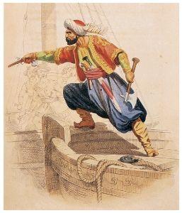 Pirates Privateers Sir Henry Mainwaring Barbary Pirates Pirates Ancient Mariner