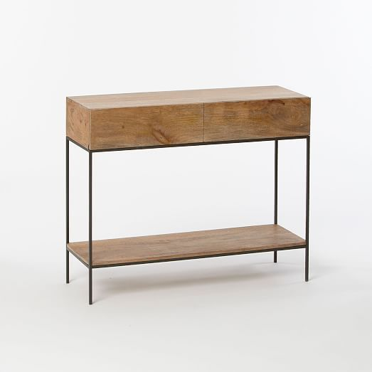 Rustic Storage Console Rustic Living Room Home Decor Rustic Living Room Furniture