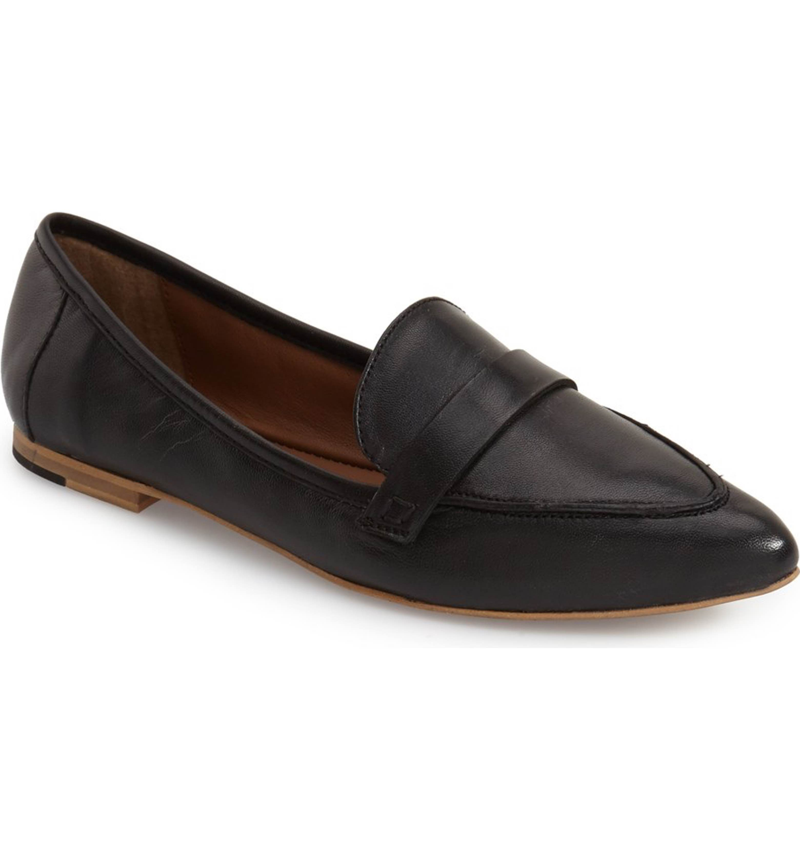 a685e35dfd3 Main Image - Vince Camuto Maita Pointy Toe Flat (Women) (Nordstrom  Exclusive)
