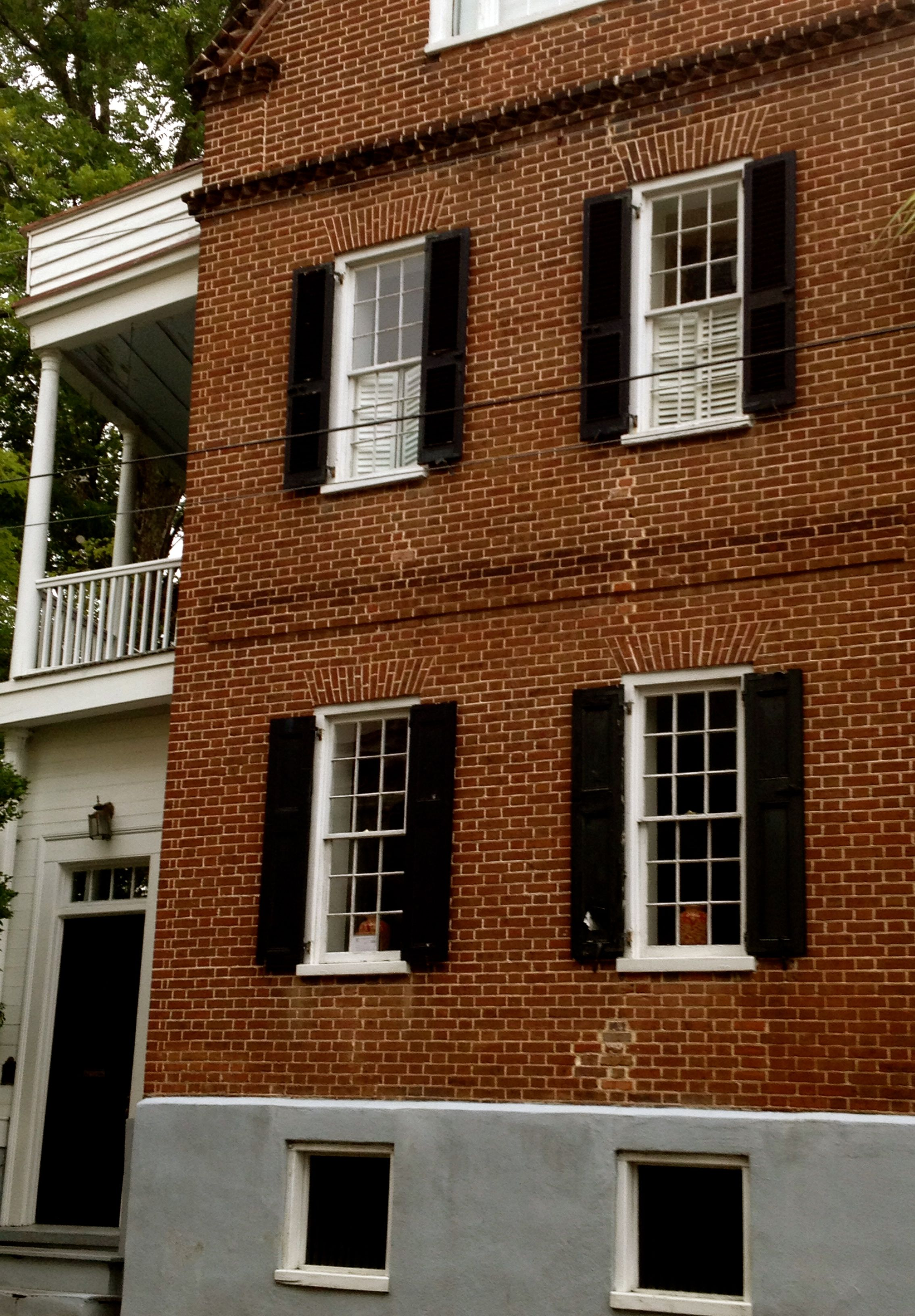 Red Bricks~House Of History, LLC. Please Do Not Change My Captions Or