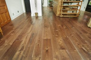 State College Interior Designer S Remodel Hardwood Floors