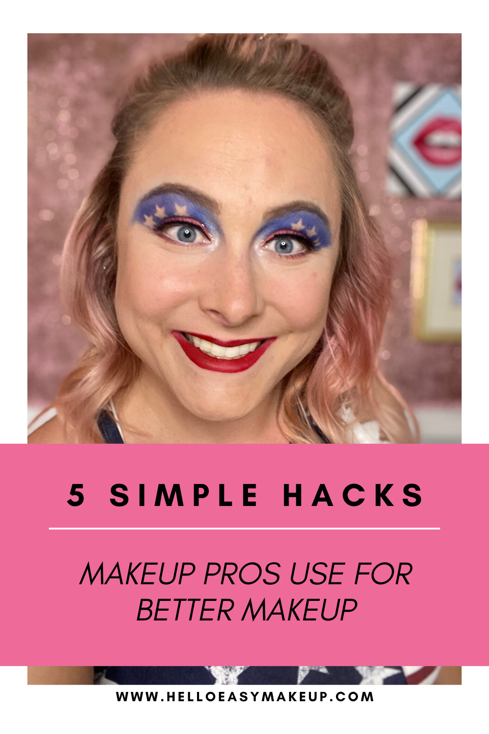5 Simple Hacks Makeup Pros Use in 2020 Makeup for