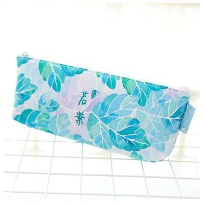 Japanese Watercolour Pencil Case Japanese Watercolor Watercolor