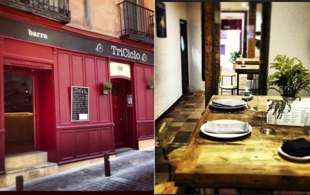 Actualidad Los 7 Mejores Restaurantes De Madrid Según David Muñoz Diverxo Mejores Restaurantes Madrid Restaurantes Madrid Gastronomía Española