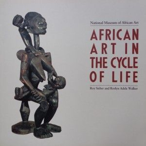 African Art In The Cycle Of Life African Art Cycle Of Life Africa