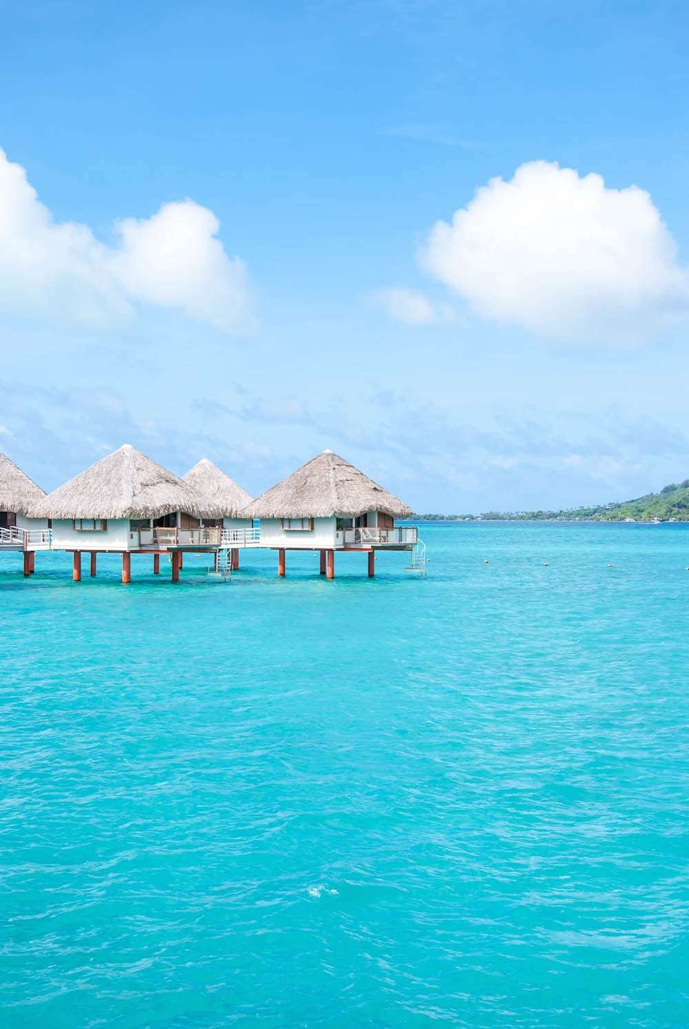 Bora Bora By Sea – Overwater Bungalow
