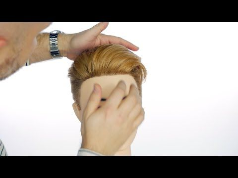 Justin Bieber Haircut Tutorial 2014 - YouTube