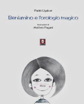 Mamma LeggiAmo insieme: BENIAMINO E L'OROLOGIO MAGICO Lindau