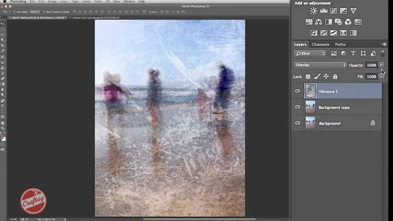 Paint a Digital Masterpiece with Adobe Photoshop