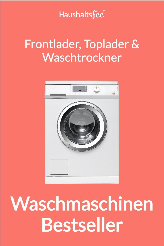 Zanussi Waschmaschine Toplader