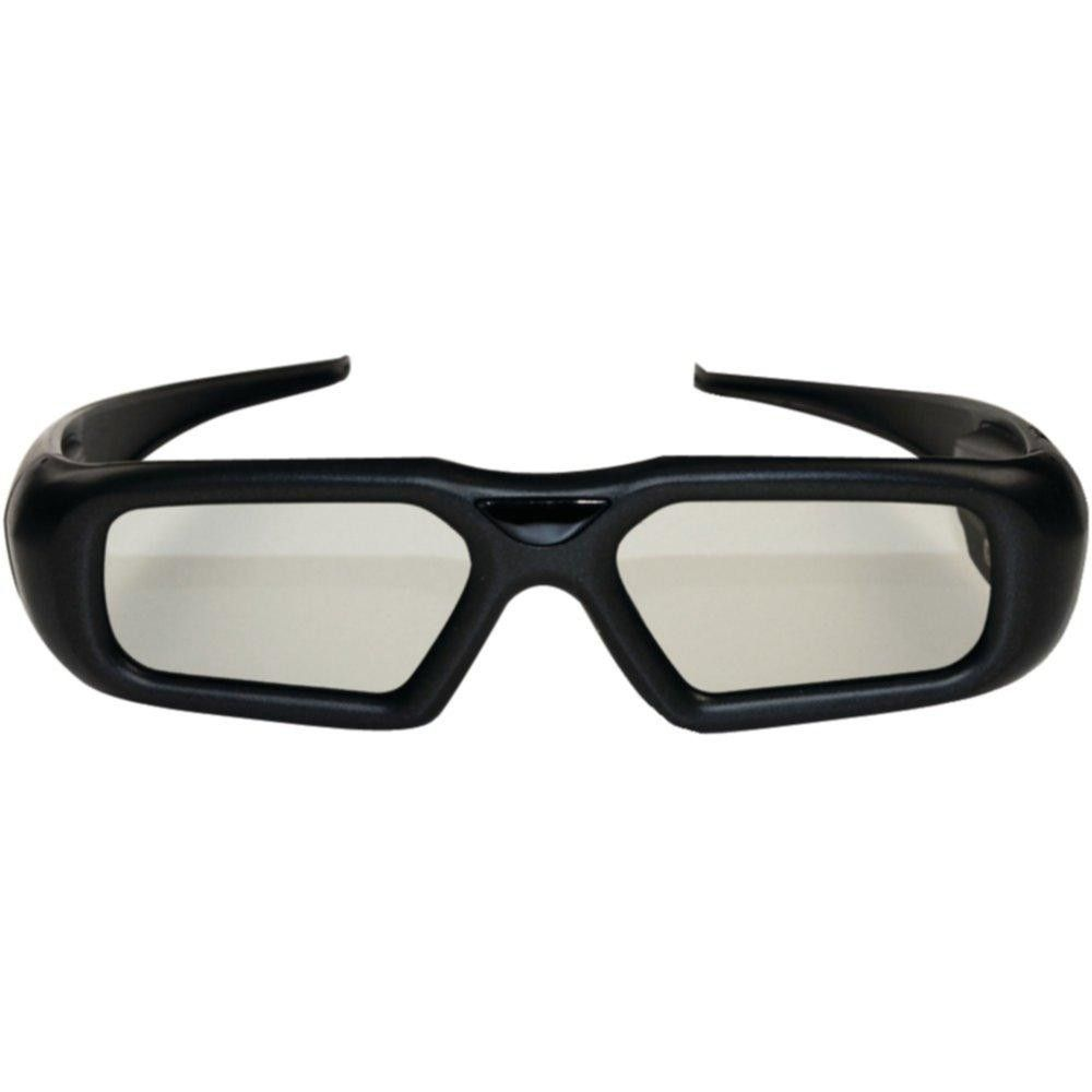 New Arrival OPTOMA ZF2300 ZF2300 Amazing Wireless RF 3D Glasses Free Shipping