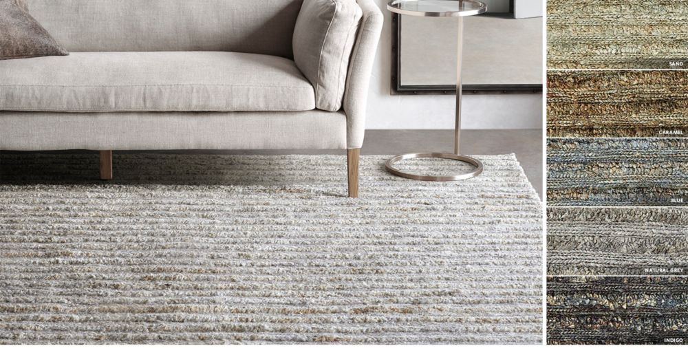 All Natural Rugs Rh