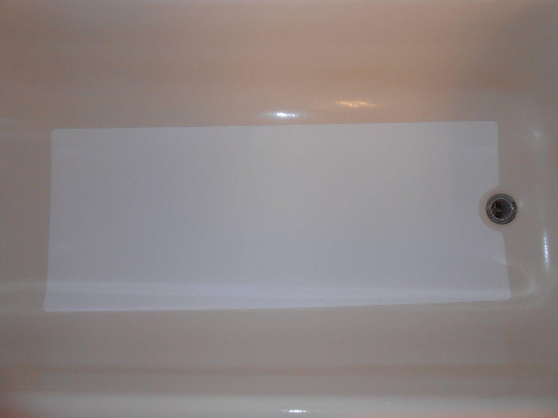16 X 40 Adhesive Bath Tub Shower Mat Anti Slip Tape Non Skid Vinyl Safety  Step ) Manythings.