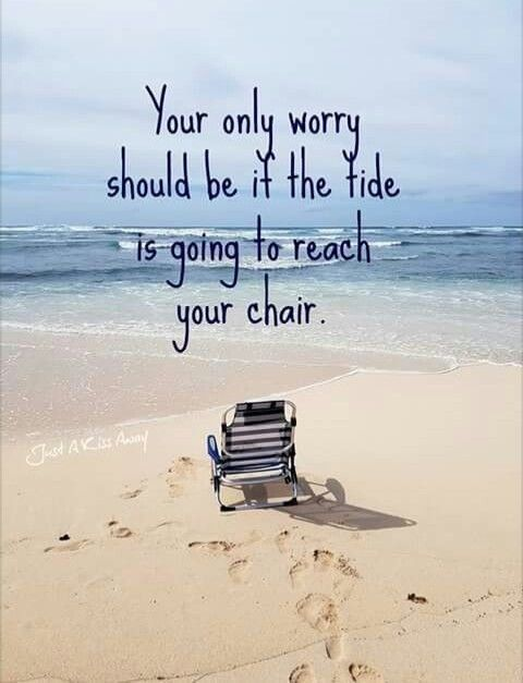 Beach Sayings and Beach Quotes