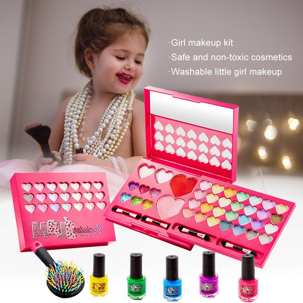Limited Offer Pretend Play Girls Kit Safe Nontoxic Toys