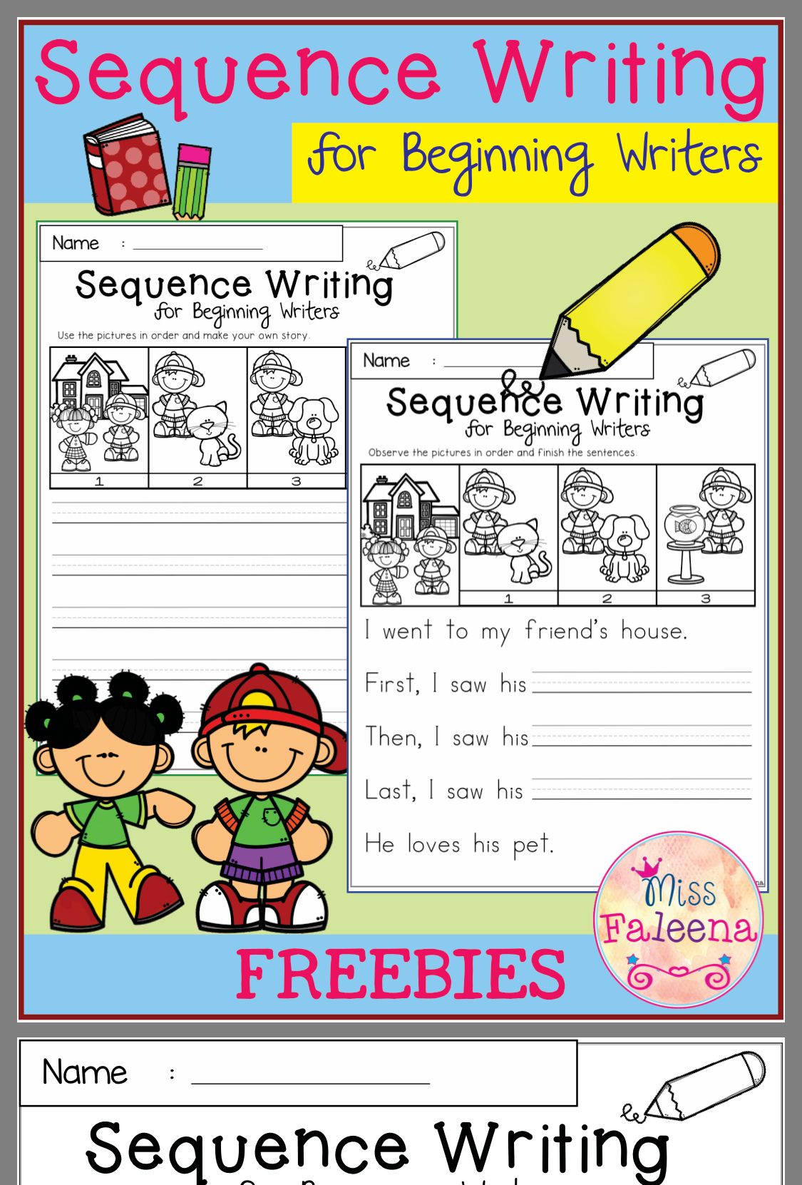 Pin By Linda Scoville On Teaching Writing