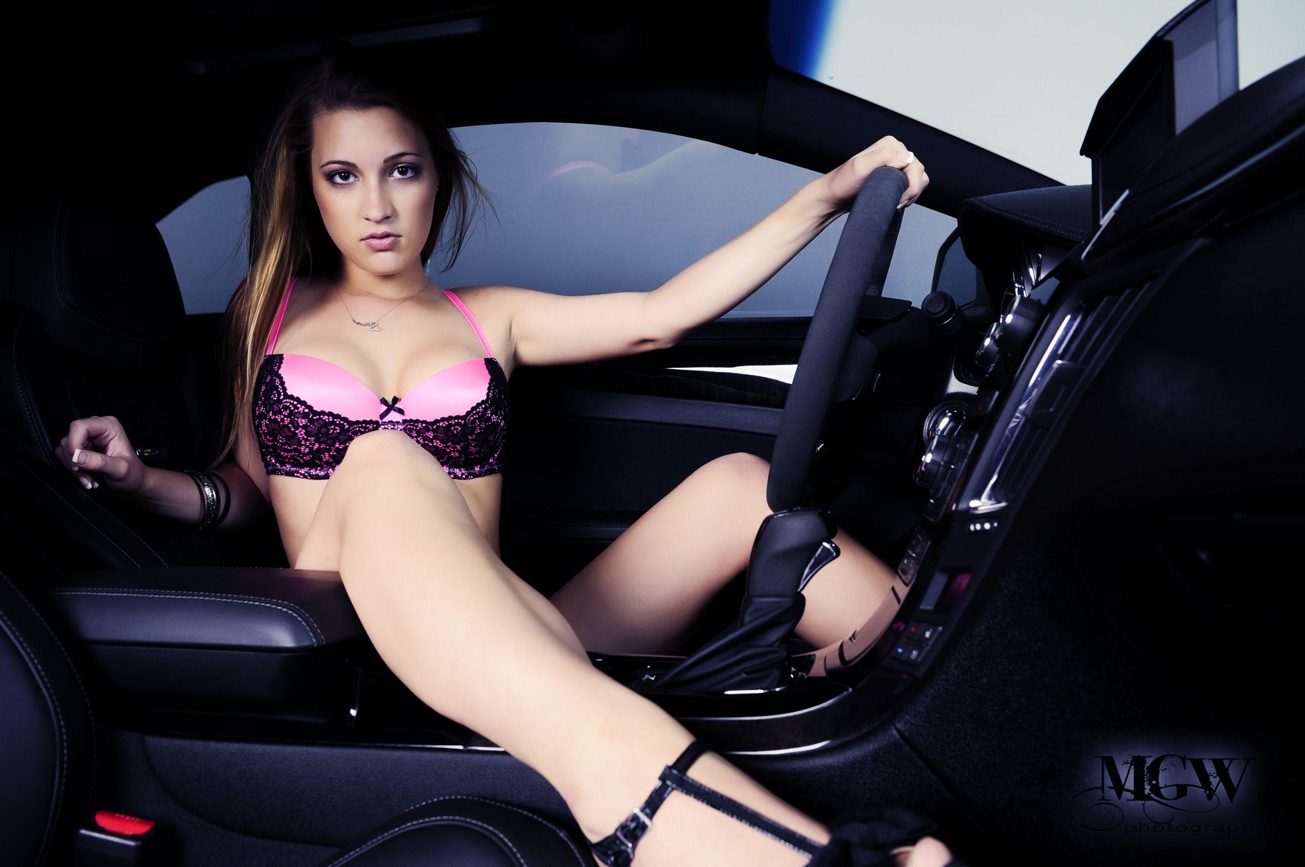 Belle fille porno