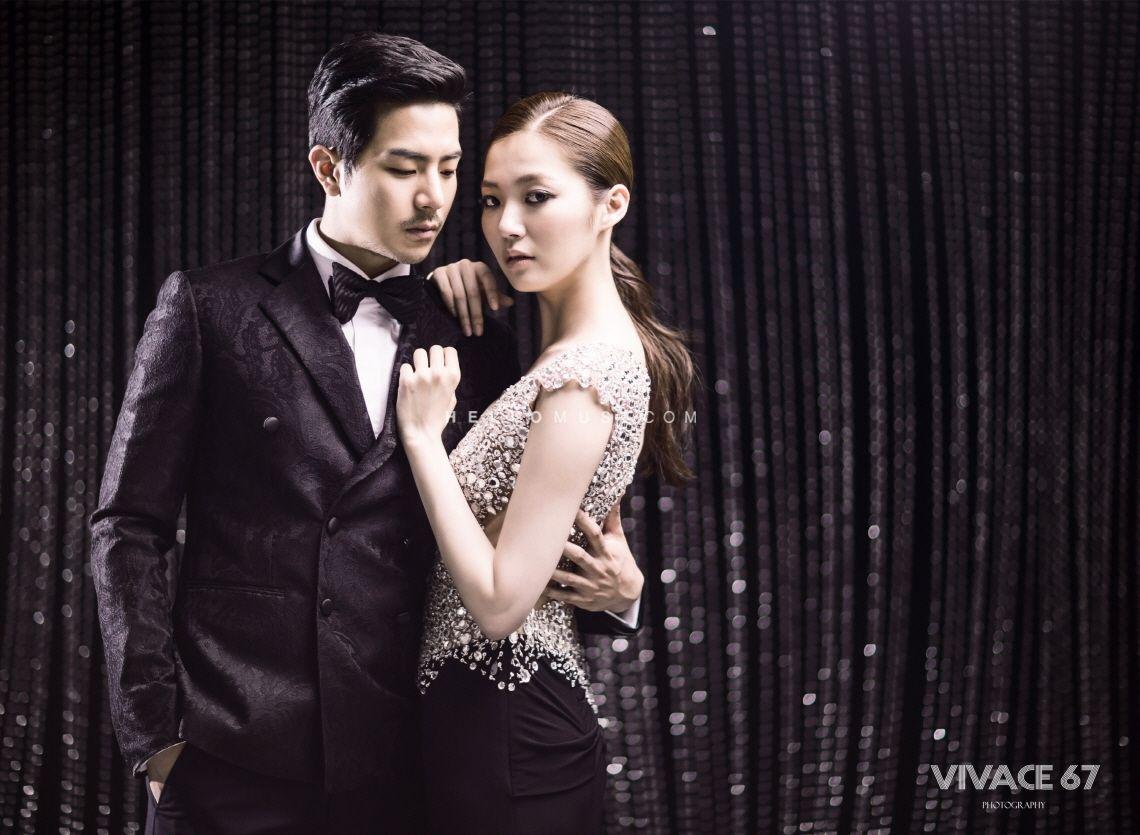 Exceptionnel Korea Pre Wedding Photography | HELLO MUSE WEDDING (www.hellomuse  LR79