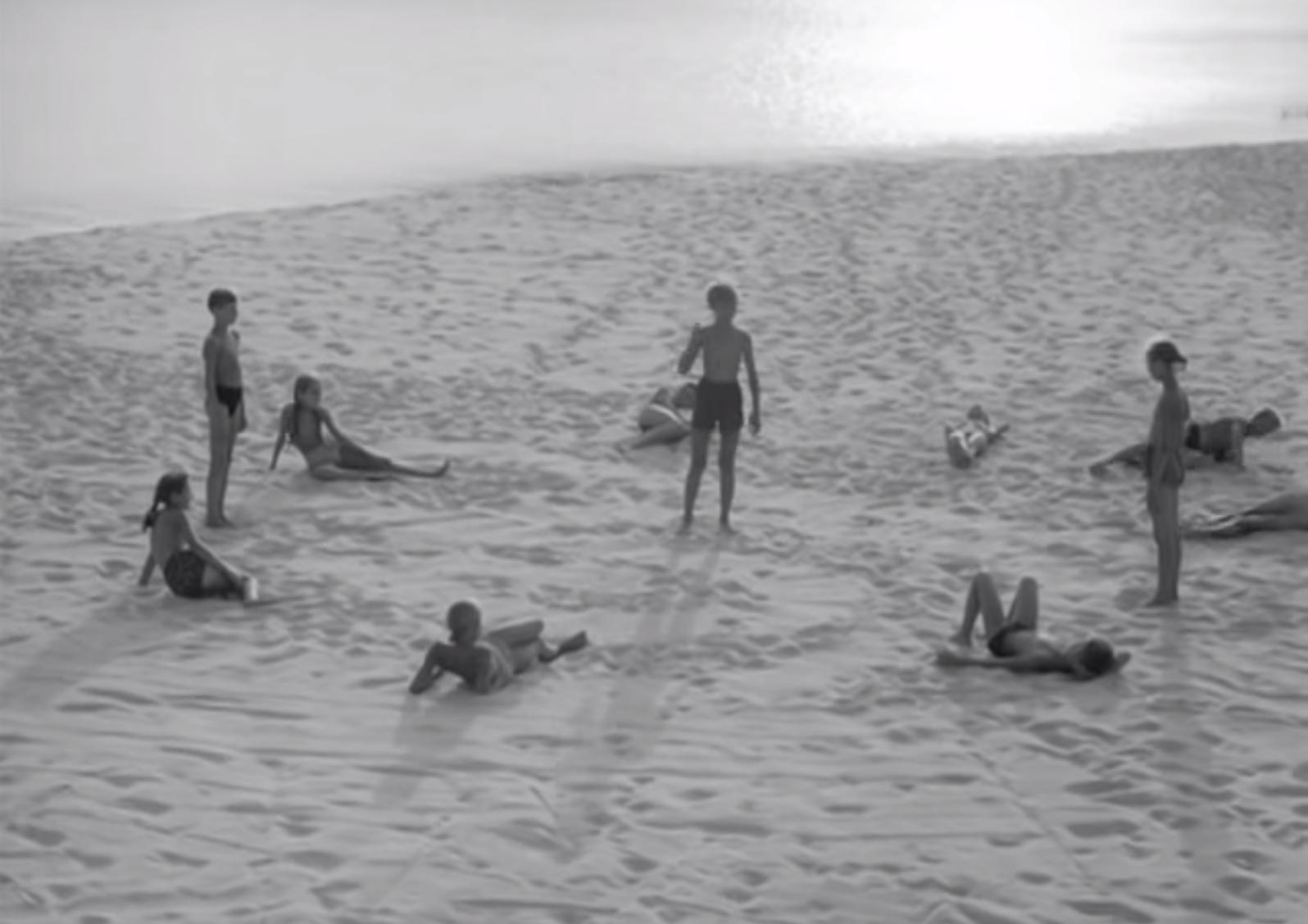 Ivan's Childhood (Andrei Tarkovsky, 1962)