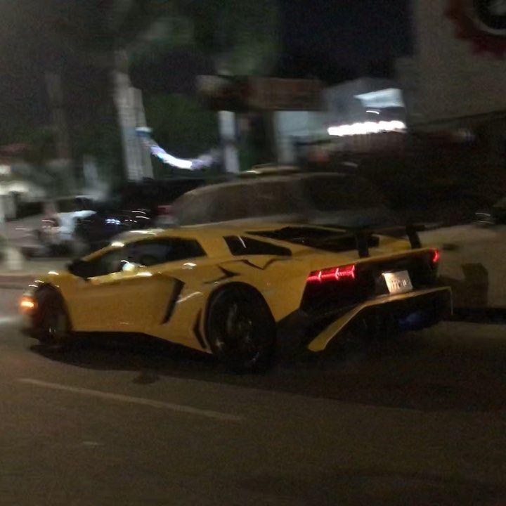 Launching the @Gintani tuned Lamborghini SV  Launching the @Gintani tuned Lamborghini SV #lamborghinisv
