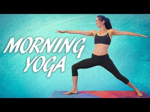 youtube  workout for beginners morning yoga flexibility