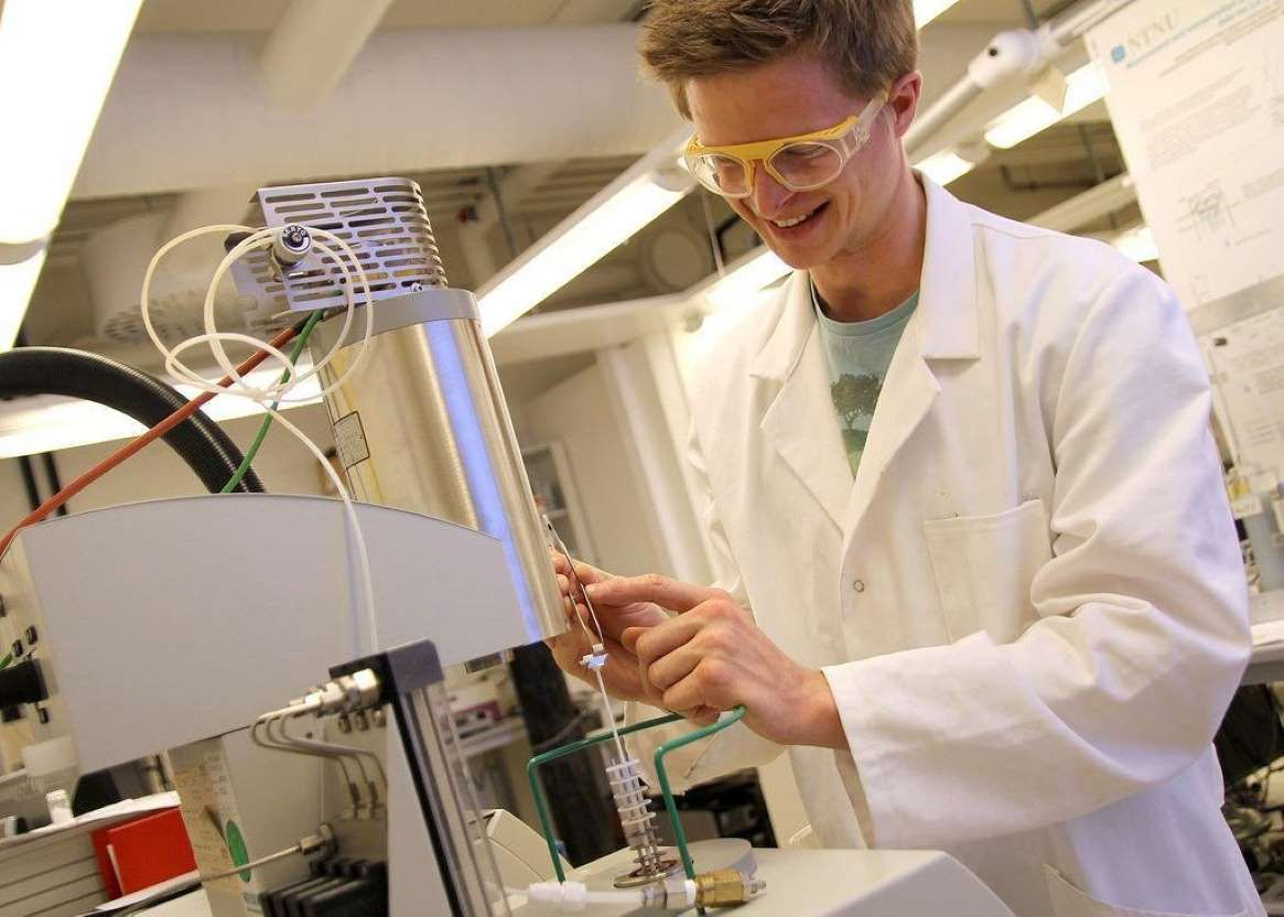College majors that earn the most money NTNU, Faculty of