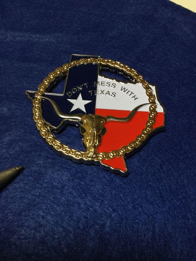 Uss Texas Ssn 775 Navy Chief Cpo Challenge Coin Ebay