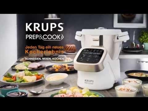 Hp 5031 Krups Prep Cook Rezept Milchreis Prep Cook Krups Prep Cook Rezepte