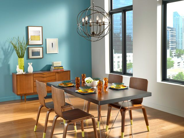 Will These Be The Most Popular Paint Colors Of 2015