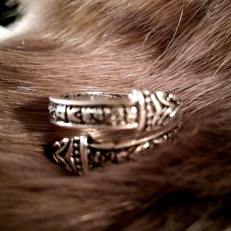 Pin On Viking Rings