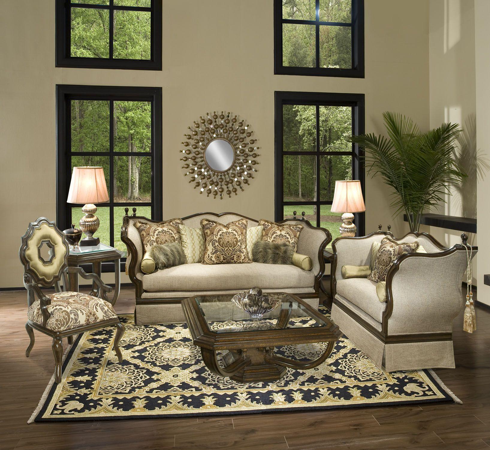 H2P154 411  General Sofa Sets أطقم كنب متنوعة  Pinterest Awesome Italian Living Room Design Inspiration Design