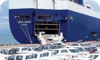 MERCADO: Exportações de veículos despencam em 2012