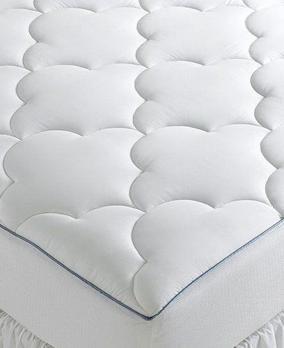 Sealy Posturepedic Crown Jewel 300t Twin Luxury Mattress Pad By Sealy 49 99 Offering An Instant Premium Pillowto Luxury Mattresses Mattress Mattress Buying