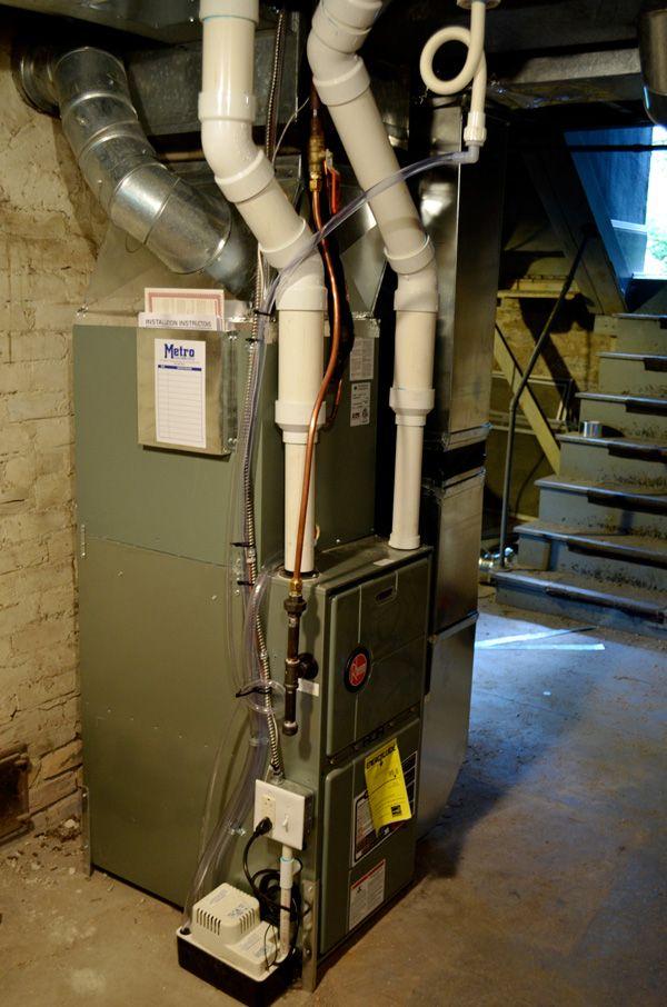 Hvac Preventative Maintenance Heating Amp Air Conditioning