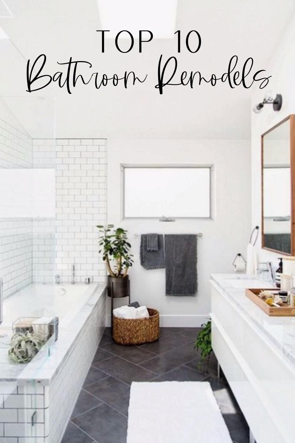 Photo of Beautiful Bathroom Remodel