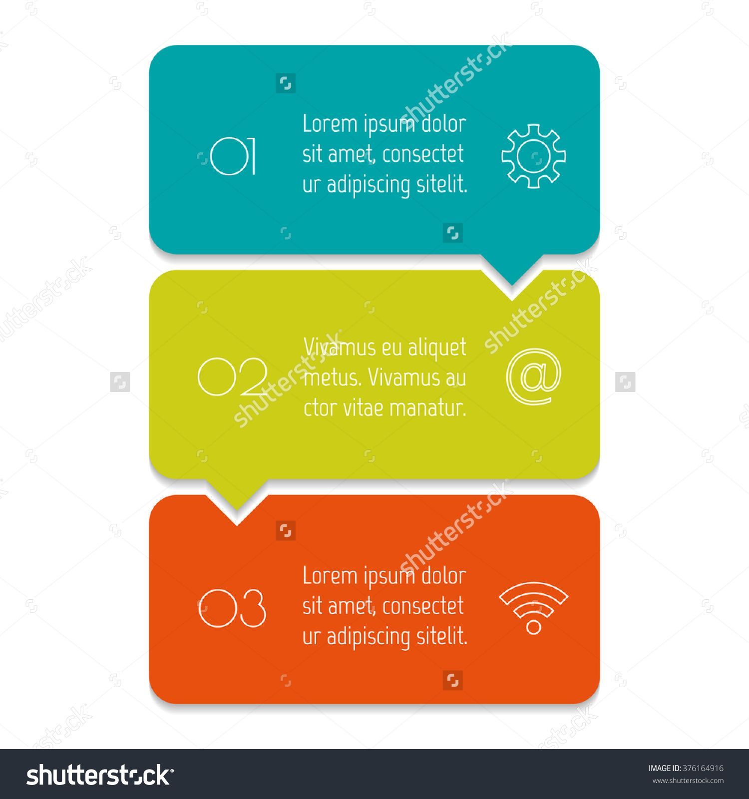 Vector paper progress steps for tutorial 3 options infographic vector paper progress steps for tutorial 3 options infographic banner number banner template for wajeb Choice Image