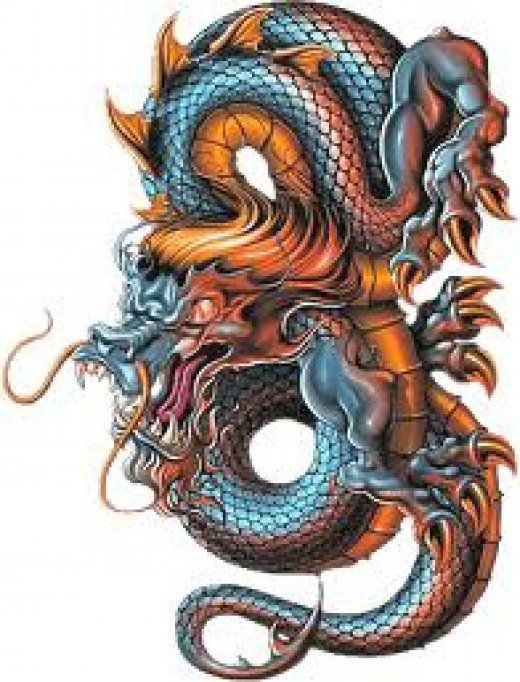 Dragon Tattoo Ideas History And Meaning Chinese And Japanese Dragon Tattoo Colour Dragon Tattoo Dragon Pictures