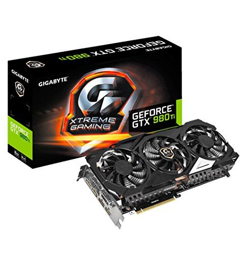 Amazon com: Customer Reviews: Gigabyte GeForce GTX 980 Ti XTREME