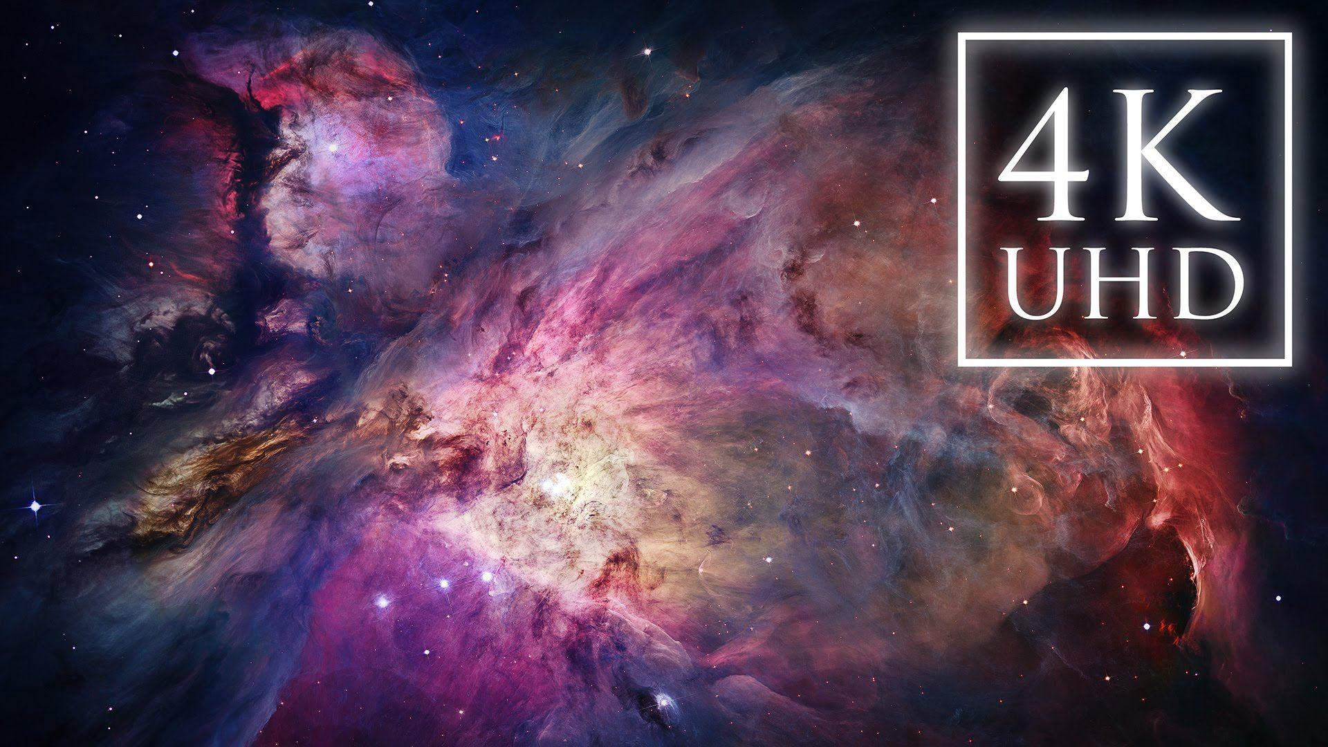 The Orion Nebula Ultra HD 4K Soul Pinterest