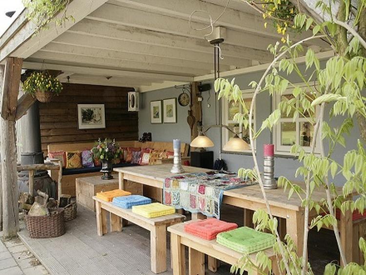 Mobili Veranda ~ Inrichting veranda viva forum ideas para el jardin