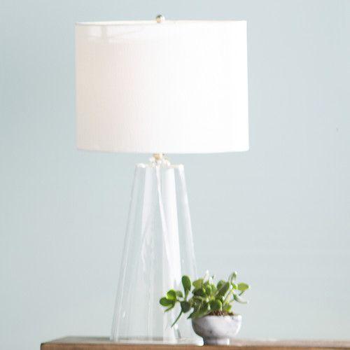 Found It At Allmodern Dania 29 5 Table Lamp Table Lamp Table Top Lamps Lamp