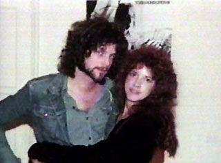 Stevie Nicks & Lindsey Buckingham | Stevie Nicks = the best