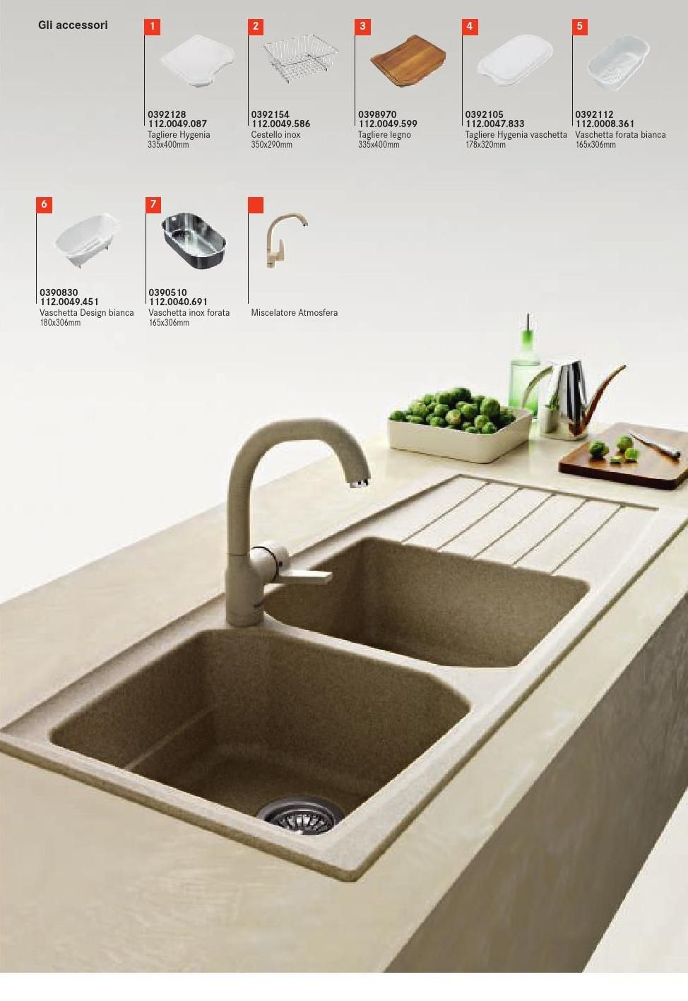 Franke italia catalogo 2016 | Idee per la Cucina | Pinterest | Italia