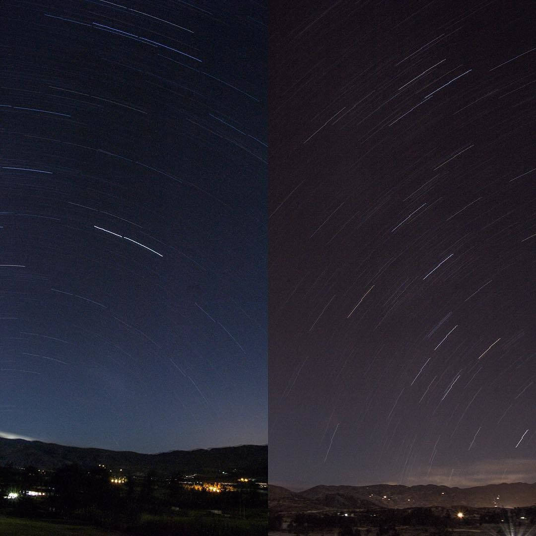 On instagram by andreira #astrophotography #contratahotel (o) http://ift.tt/1U8FrOD path  #canont5i #villadeleyva