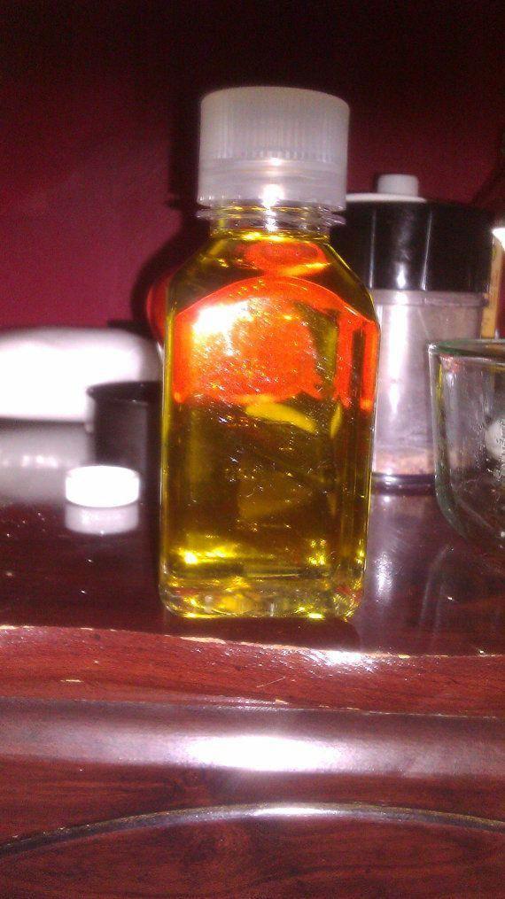 Romantic Massage n' Bath Oil by ScarletMoonCreates on Etsy ...