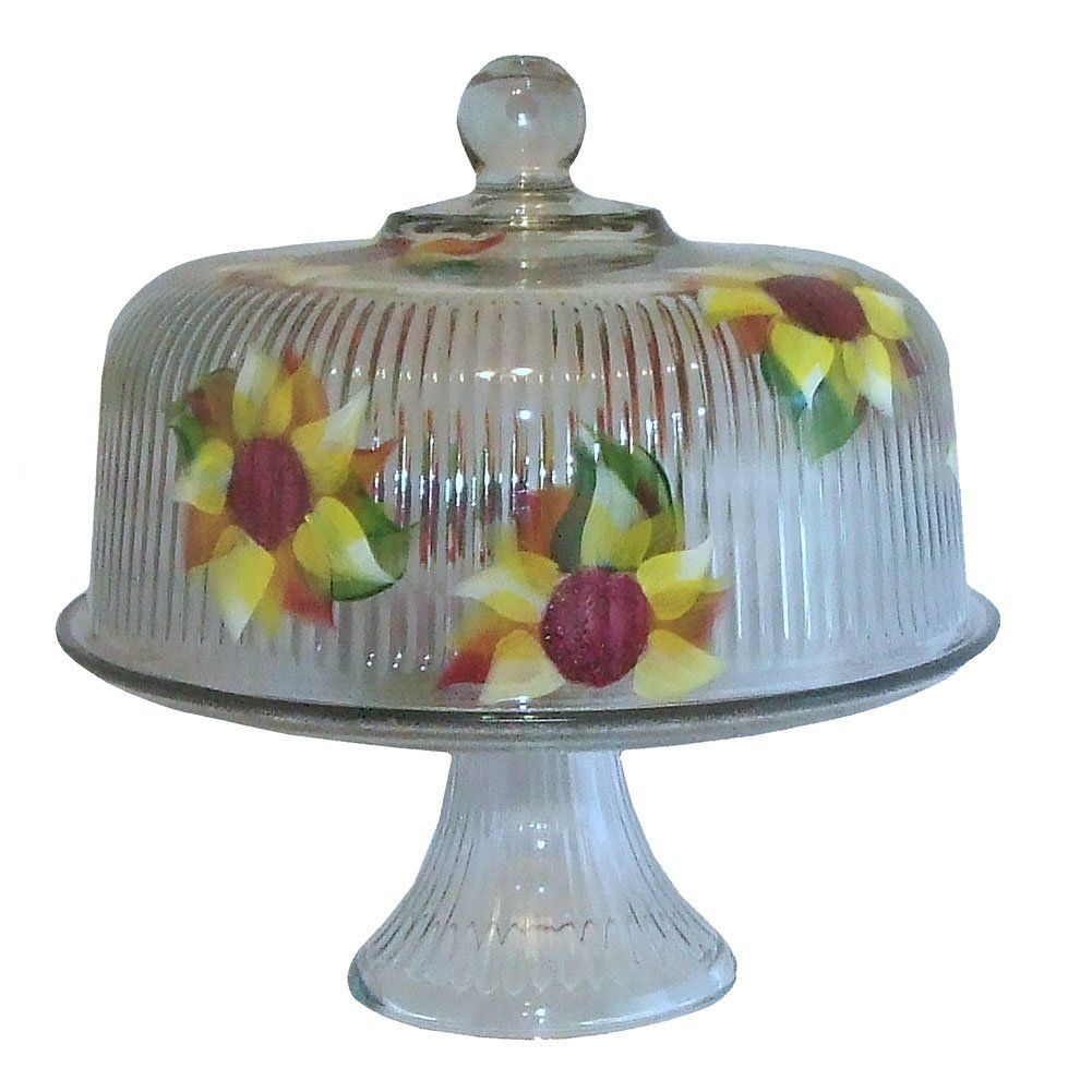 19+ Cake plate with dome cover inspirations