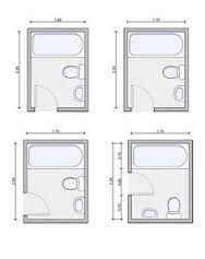 Image result for 4 x 6 bathroom layout | Bathroom layout ...